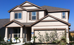 Lennar San Antonio Northeast Crossing Welcome Home Center