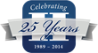 America II Electronics Celebrates 25th Anniversary