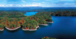 The Reserve at Lake Keowee Landscape Artist Reception Kick Off Series in Western South Carolina