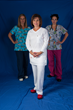 Brenda June Launches New Line of Made in USA 'SHAPES' Nurses...