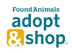 Adopt & Shop Logo