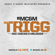 "Coast 2 Coast Mixtapes Presents ""Mic Checks & Melodies"" Mixtape by..."