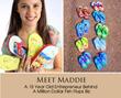 Meet Maddie Robinson, Fish Flop Founder