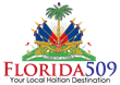Florida509 Official Logo