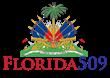 Florida509 Official Logo