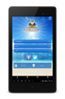 Florida509 App for Nexus 7