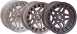 4WD Begins Selling DOT Beadlock Hutchinson Wheels for Jeeps