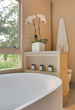 Smart storage in the bathroom - Tip #39