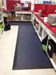 SmartCells Anti-fatigue mats, runners and flooring are perfect for use in a pharmacy setting.