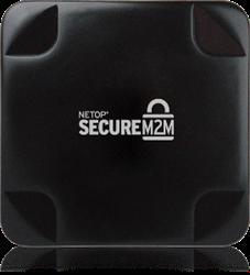 Secure M2M Gateway