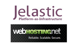 Webhosting.net picks Jelastic for elastic, scalable cloud platform