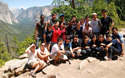 Yosemite-Youth-Activities