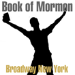 Book Of Mormon Broadway Tickets