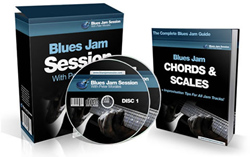 blues jam session review