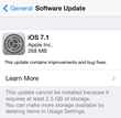 "iMobie Asks iPhone, iPad Users ""Are You Ready for iOS 7.1?"""