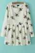 Honeybee Dress, A-line Dress