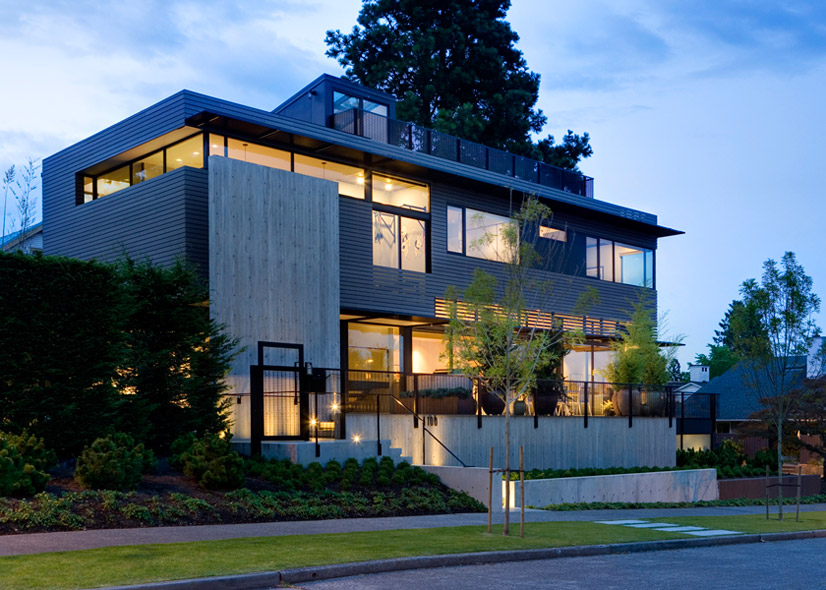 Explore Six Amazing Seattle Homes This Weekend