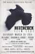 """Make It a Bird's Weekend"" at the Hitchcock Film Fest in..."