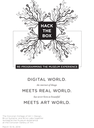 Hack the Box Poster