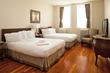 The Victorian Hotel Adds Extra Relaxation to its Vancouver Hotel Rooms...