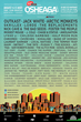 OSHEAGA Music and Arts Festival: OutKast, Jack White, Arctic Monkeys...