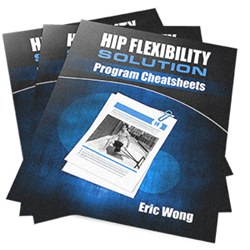 Hip Flexibility Solution Review