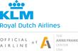 KLM-AFC Partner Logo