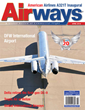 Airways Magazine Cover