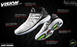 Athletic Propulsion Labs Introduces The Breakthrough Vision Low Basketball Shoes