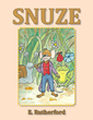 'Snuze,' by E. Rutherford, Was Featured in 2013 Miami Book Fair