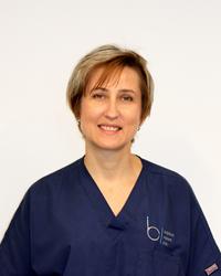 Ekaterina Teplova - Dentist