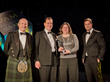 Coutts - Winning firm at the PAM Awards 2014