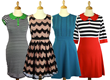 Atom Retro Revamps Women's Clothing Offer with New Style Led Brands...