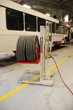 Stertil-Koni Analysis Shows Use of High Lift Wheel Dolly Reduces Fleet...