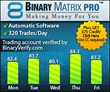 BinaryMatrixPro Options Software