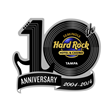 Seminole Hard Rock Hotel & Casino Tampa Celebrates 10th...