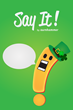 Say It! Adds More Greens to St. Patrick's Day
