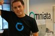 Alex Arias Founder and CEO of Omniata