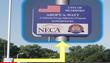 National Adopt-A-Watt Program (NAAWP) Sign