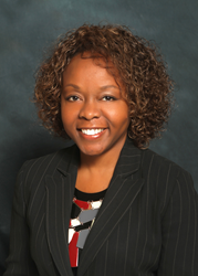 InaMarie Johnson appointed to UTI's charitable foundation's Board of Trustees.