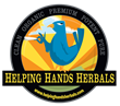 Helping Hands Herbals Dispensary Logo
