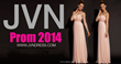 JVN by Jovani Makes a Splash in the Prom Market at Affordable Prices