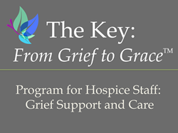 The Key: From Grief to Grace