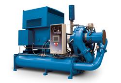 Polaris Industrial Air Compressor