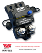 Waytek Is Now an Authorized Distribution Partner For Mechanical...