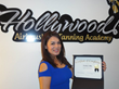 Hollywood Airbrush Tanning Academy's Latest Certified Airbrush...