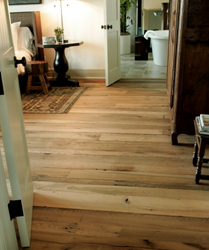 Panel Town Amp Floors Brings Reclaimed Hardwood Flooring To
