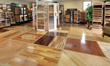 Columbus, Ohio Flooring Showroom