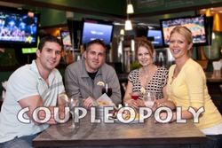Introducing COUPLEOPOLY.com Social Networking for Couples