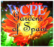 WCPE Offers Gardens of Spain Weekend